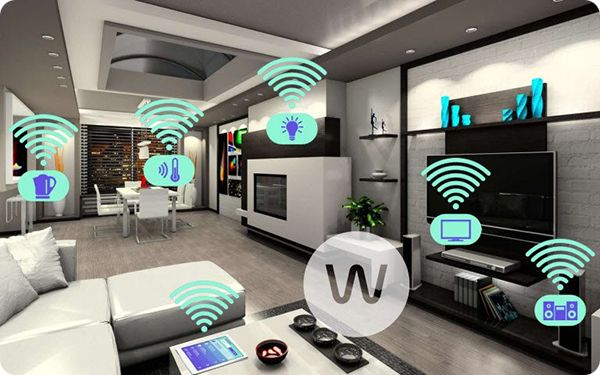 smart homes of future