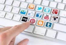 social media for traffic leads