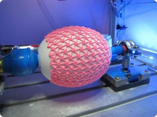 3 printing balloon