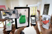 augmented reality mobile app tools