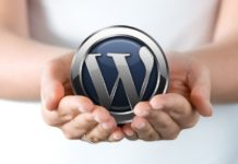 wordpress for business startups