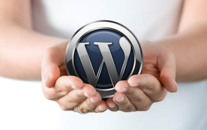 wordpress for business startups