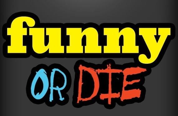 funny or die free streaming