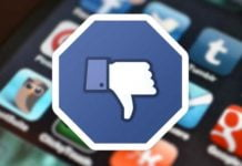 social media mistakes for business
