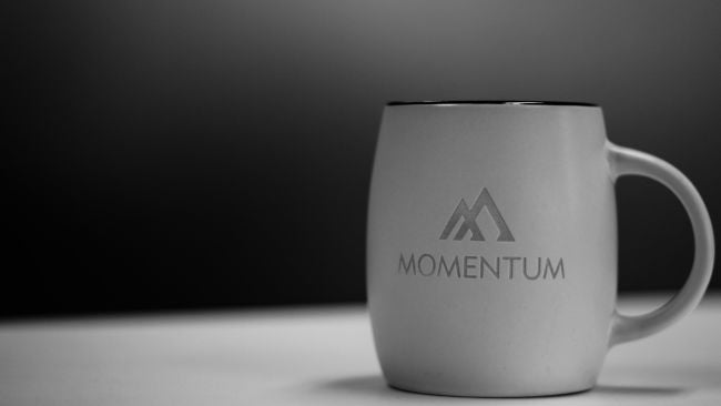 Momentum Mug 11