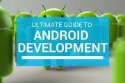 ultimate guide to android development