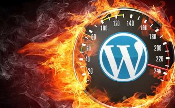 wordpress site optimization