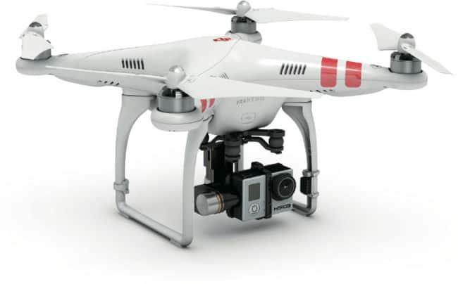 best gopro drone cameras
