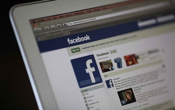 facebook harvesting personal data