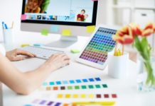 logo design color ideas