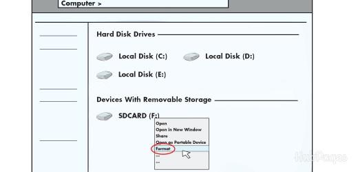 memory card recovery help
