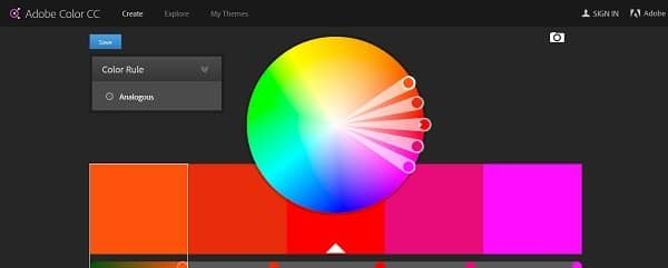 adobe cloud color cc tools for web designers and developers