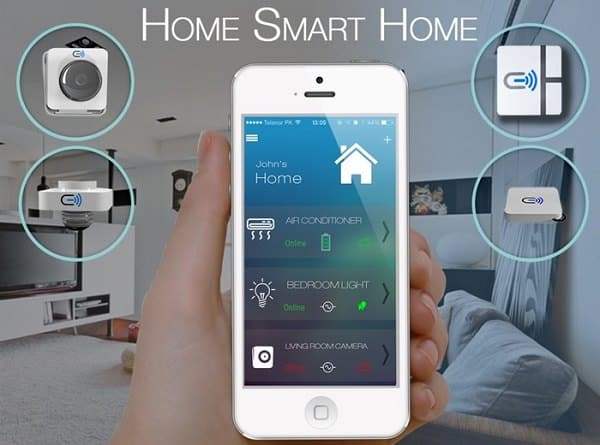 smart homes driven by smart communities. Black Bedroom Furniture Sets. Home Design Ideas