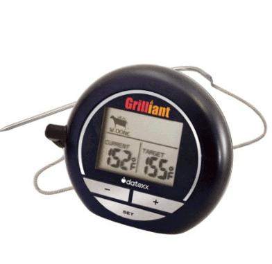 Datexx Grilliant Smart Bluetooth BBQ Thermometer