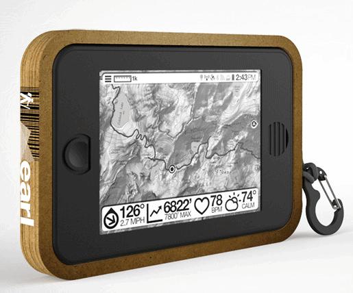 Meet Earl Survival Tablet