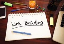 Link Building broken link method