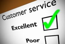 online business customer service