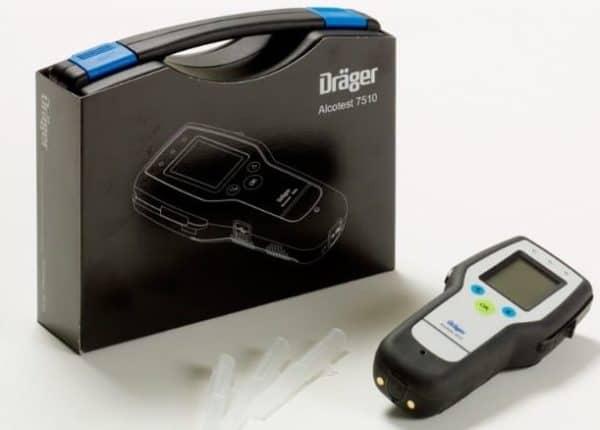 breath analyzers techgyo for winter