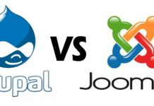 joomla vs drupal techgyo comparison