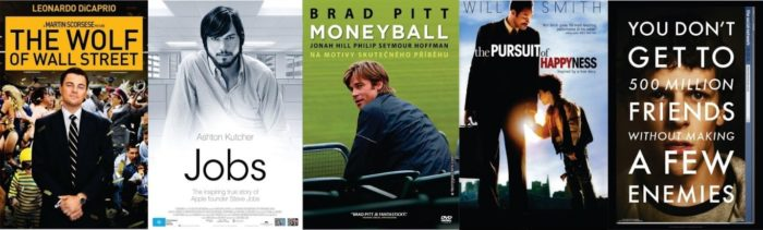 movies to Inspire Entrepreneur