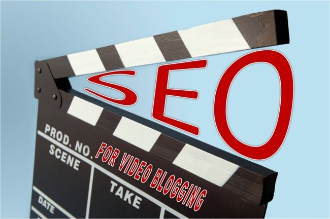 video seo blogging tips vlog seo