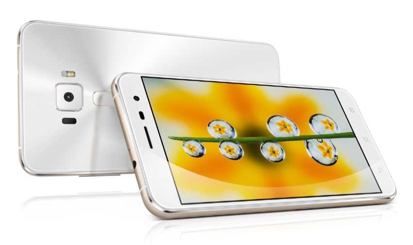 Asus Zenfone 3 - Display