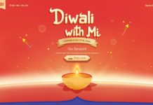 Diwali Sale with Xiaomi
