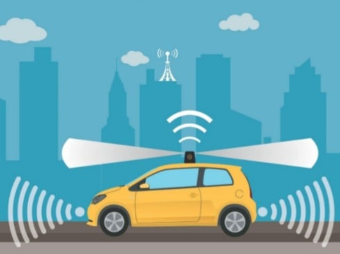 Driverless cars transformative potential