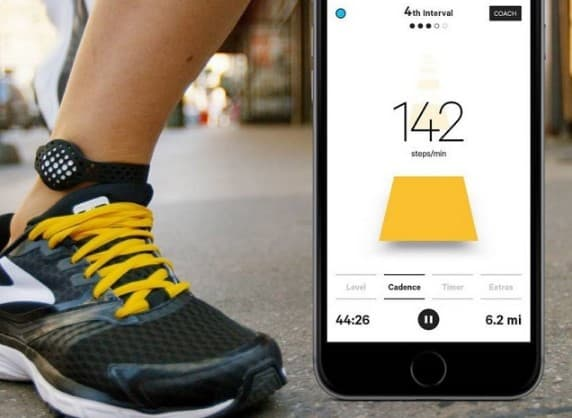 Moov Now - Your own wearable gym trainer