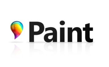 MS Paint Logo