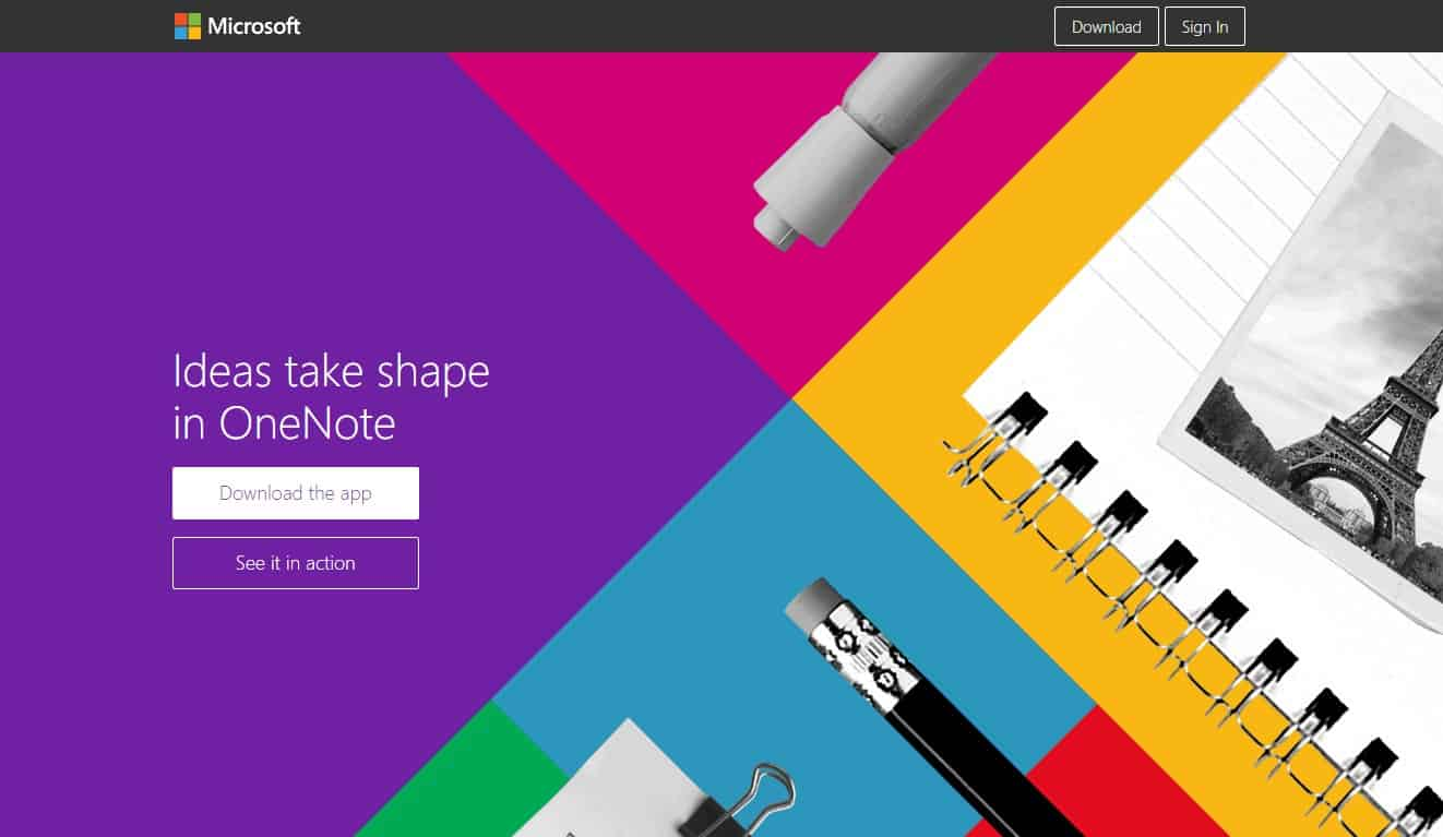 Boost Your Productivity With OneNote
