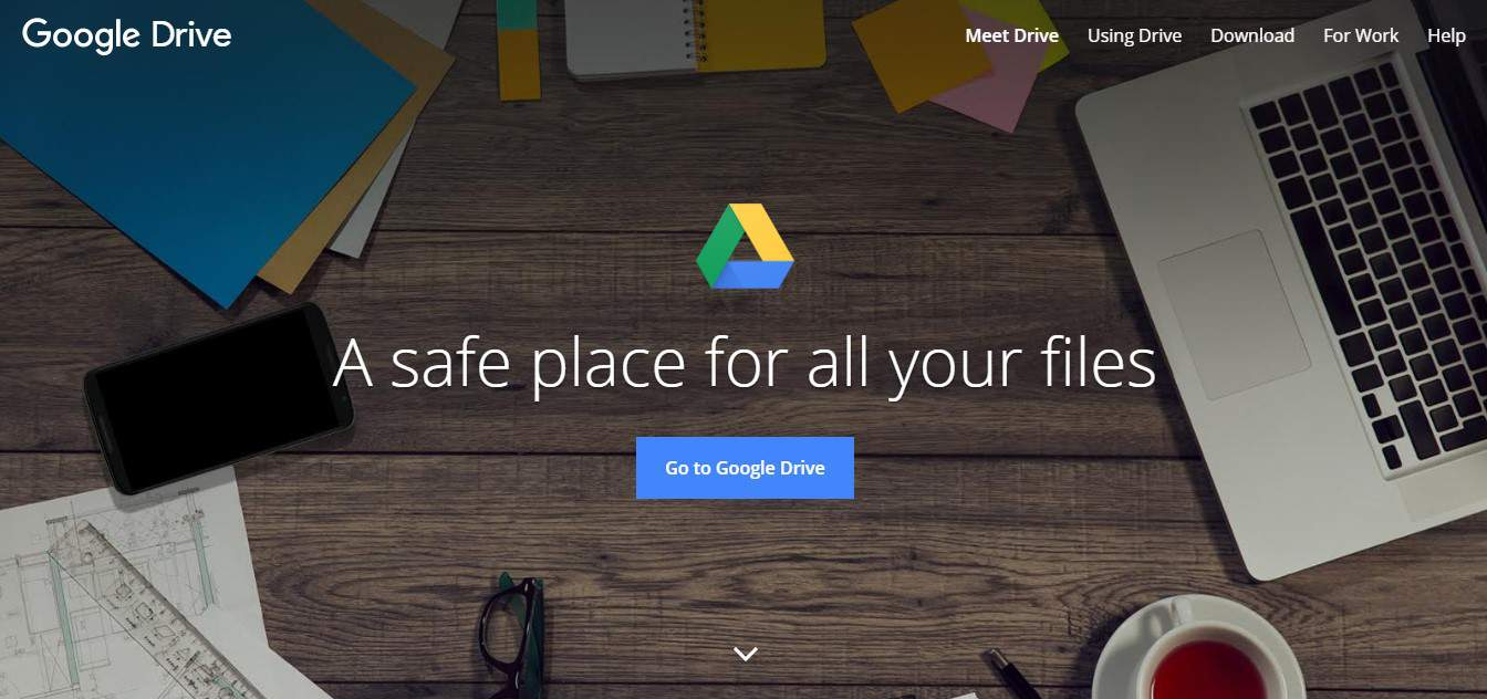 Boost Your Productivity With Google Drive