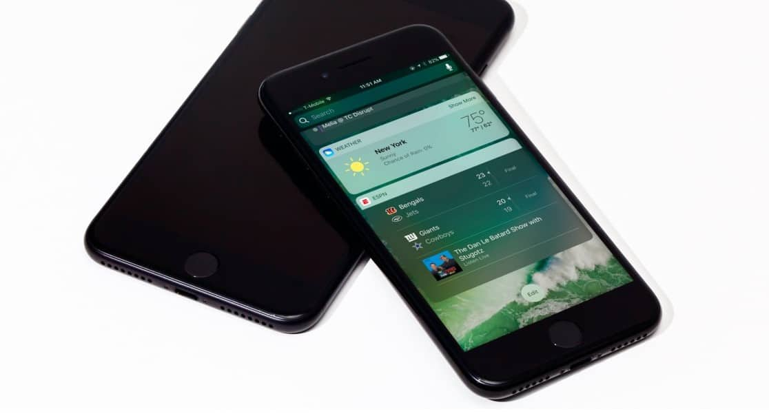 Enable these Lock Screen Widget on iOS 10 for Better Convenience