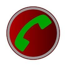 Automatic Call Recorder - Logo