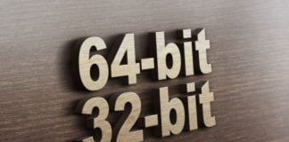 Difference Between the 32-bit & 64-bit Windows
