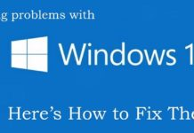 windows-10-issues