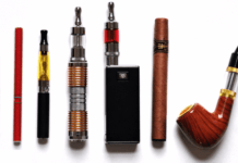 Evolution of The E-Cigarette