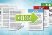 OCR software benefits