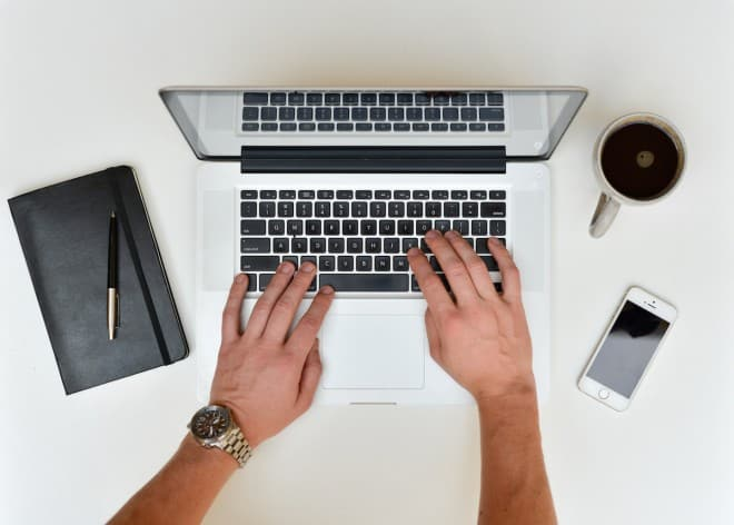 Blogging Positive Impact Career and Life
