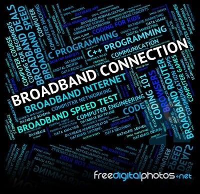 broadband prediction