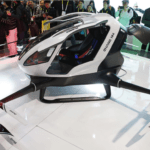 passenger drone aviation