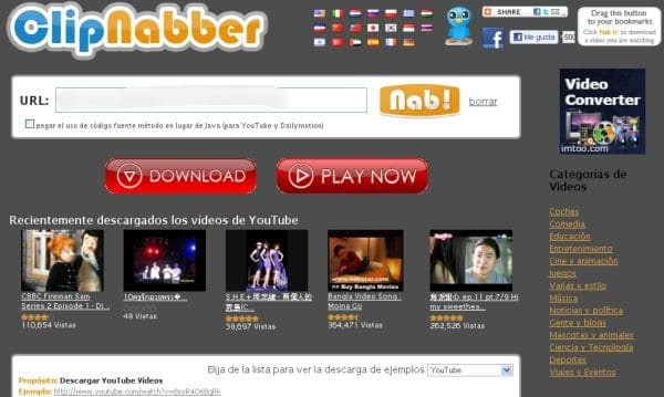 best online video downloader-download videos from any website