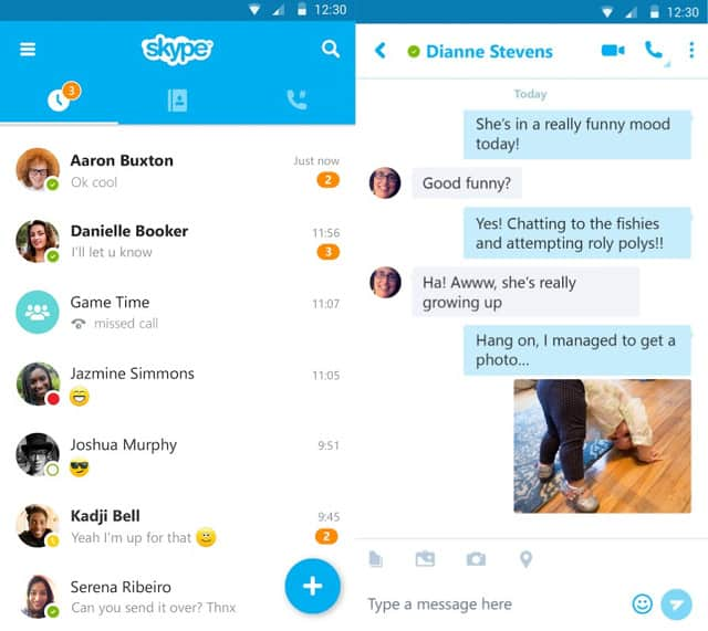 skype-best-voip-service-for-android