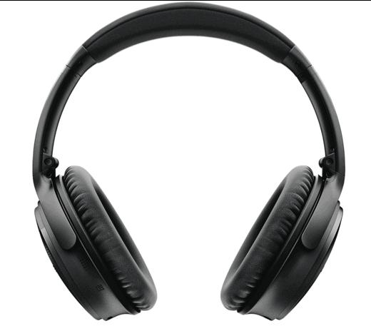 wireless travel gadget bose headphone