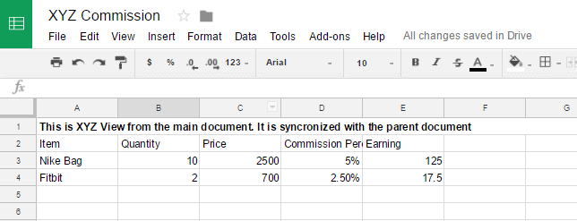 How to Share Only Specific Sheet/Single Tab in Google Spreadsheet 8