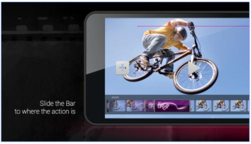 11. free slow mo video editor