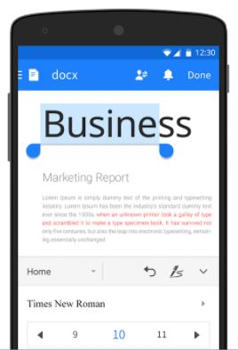 Best Office Apps for Android | Top 5 Office Apps 5