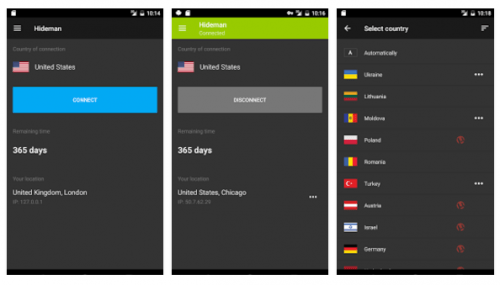 Top 10 Best VPN for Android; Free and Paid VPN Apps 5