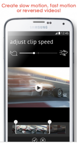 7. videoshop for android