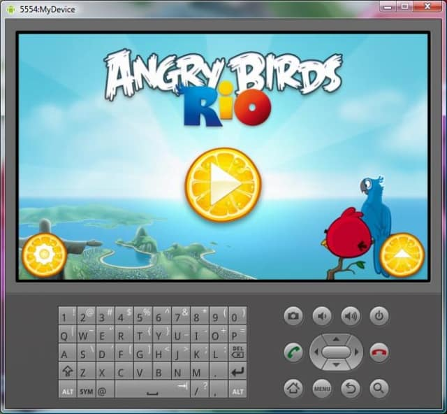 android-virtual-device-angry-birds